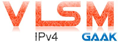 VLSM Calculator Subnet IPv4